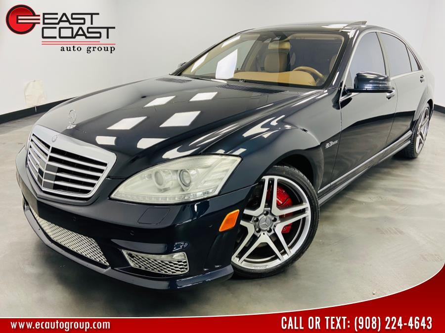 Used 2010 Mercedes-Benz S-Class in Linden, New Jersey | East Coast Auto Group. Linden, New Jersey