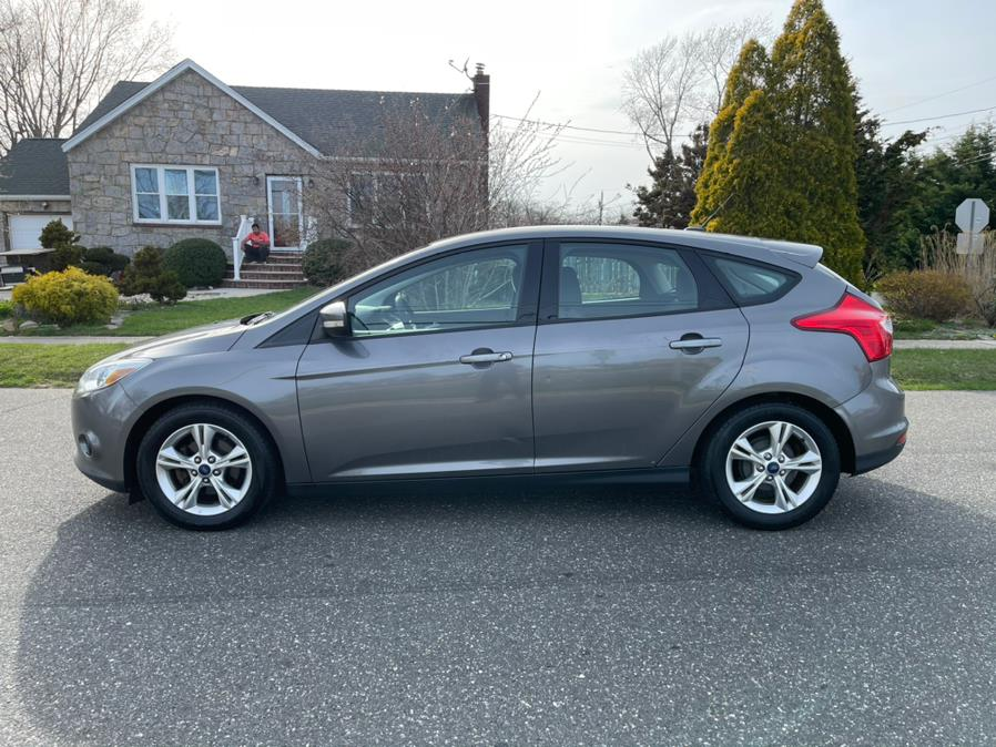 Used Ford Focus 5dr HB SE 2013 | Great Deal Motors. Copiague, New York