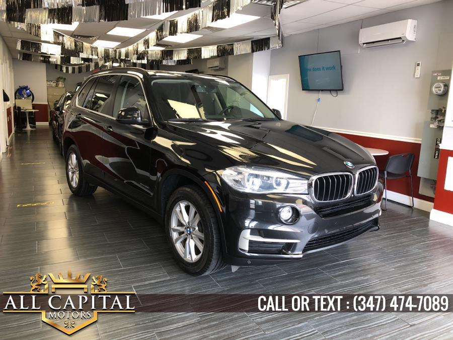 Used 2014 BMW X5 in Brooklyn, New York | All Capital Motors. Brooklyn, New York