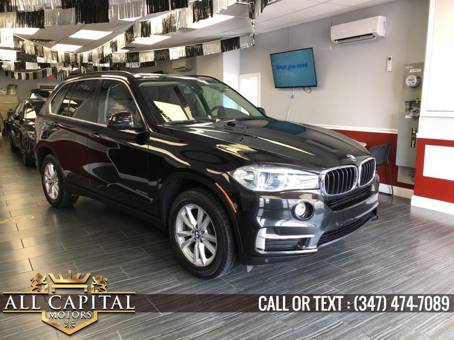 Used BMW X5 AWD 4dr xDrive35i 2014 | All Capital Motors. Brooklyn, New York