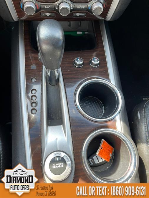 Used Nissan Pathfinder 4WD 4dr SL 2013 | Diamond Auto Cars LLC. Vernon, Connecticut