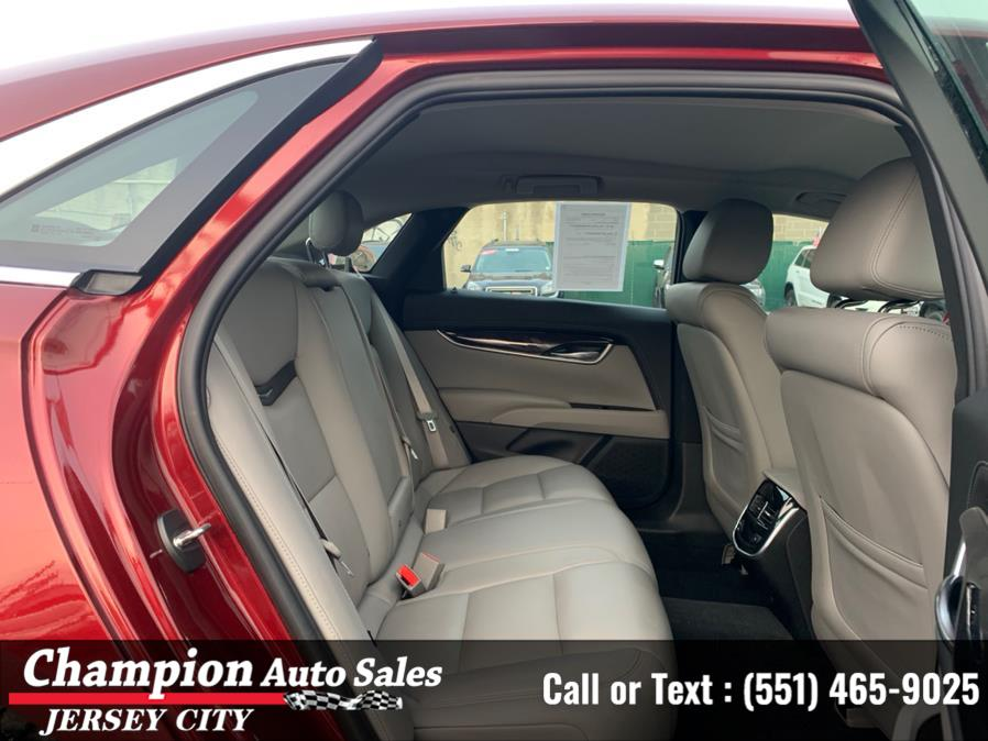 Used Cadillac XTS 4dr Sdn Luxury Collection AWD 2016 | Champion Auto Sales. Jersey City, New Jersey