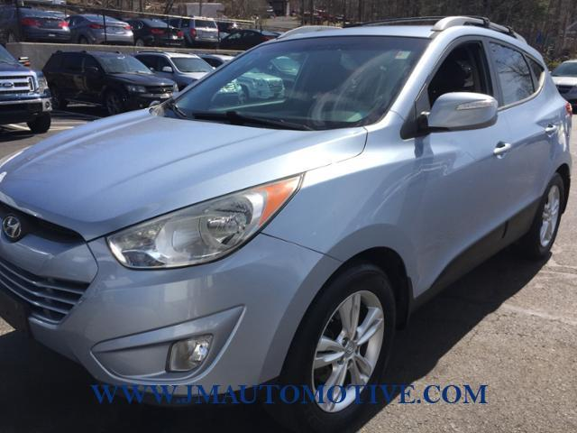 Used 2013 Hyundai Tucson in Naugatuck, Connecticut | J&M Automotive Sls&Svc LLC. Naugatuck, Connecticut