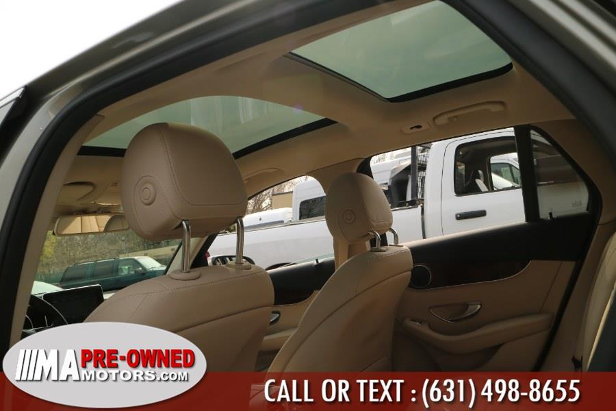 Used Mercedes-Benz GLC GLC 300 4MATIC SUV 2019   M & A Motors. Huntington, New York