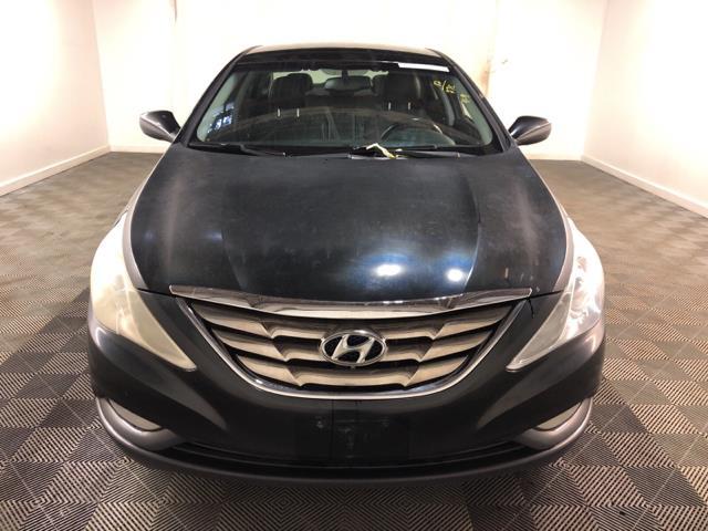 Used 2012 Hyundai Sonata in Brooklyn, New York | Atlantic Used Car Sales. Brooklyn, New York
