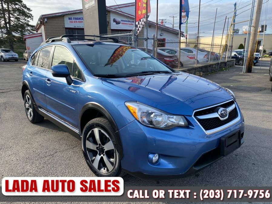 Used 2014 Subaru XV Crosstrek Hybrid in Bridgeport, Connecticut | Lada Auto Sales. Bridgeport, Connecticut