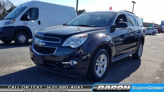 Used 2013 Chevrolet Equinox in Patchogue, New York | Baron Supercenter. Patchogue, New York