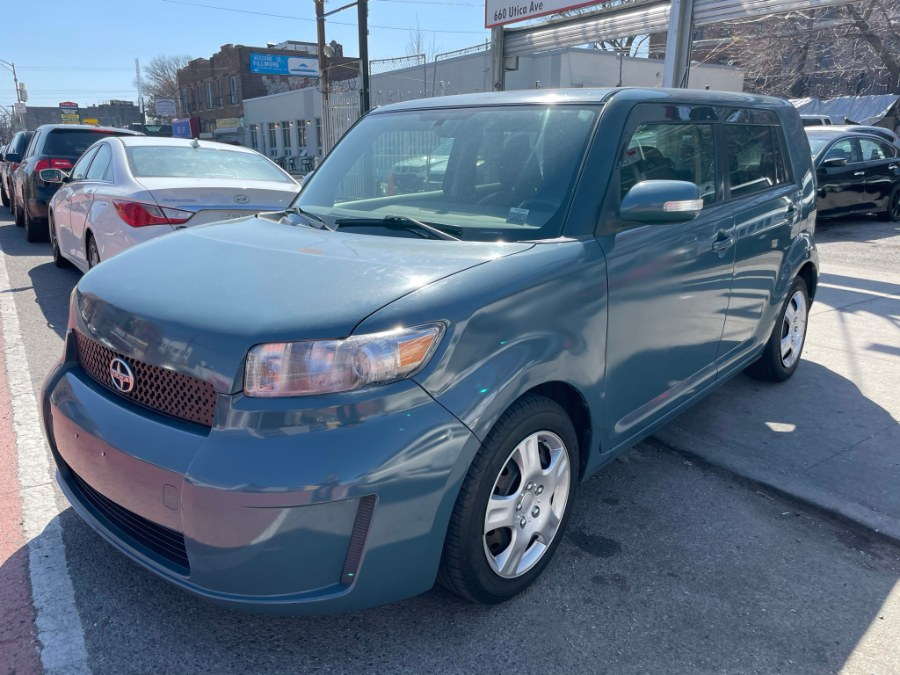 Used 2008 Scion xB in Brooklyn, New York | Wide World Inc. Brooklyn, New York