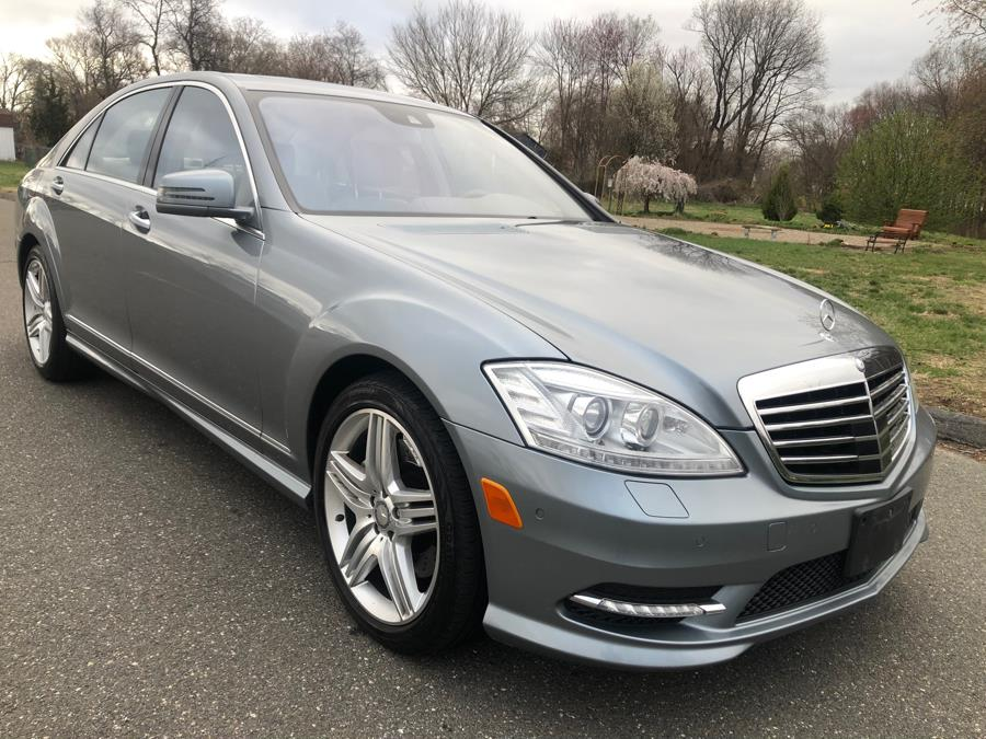 Used 2013 Mercedes-Benz S-Class in Agawam, Massachusetts | Malkoon Motors. Agawam, Massachusetts