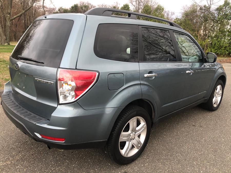 Used Subaru Forester (Natl) 4dr Auto X w/Premium Pkg 2009 | Malkoon Motors. Agawam, Massachusetts