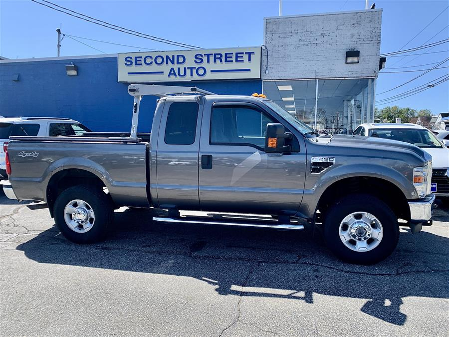 Used 2010 Ford Super Duty F-250 in Manchester, New Hampshire | Second Street Auto Sales Inc. Manchester, New Hampshire