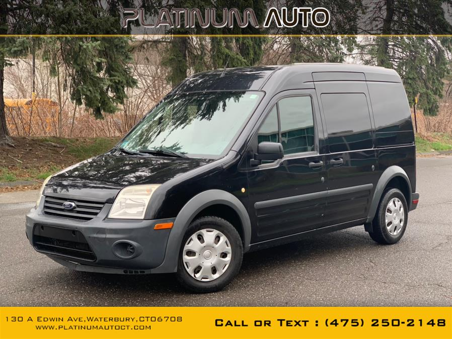 Used 2013 Ford Transit Connect in Waterbury, Connecticut | Platinum Auto Care. Waterbury, Connecticut