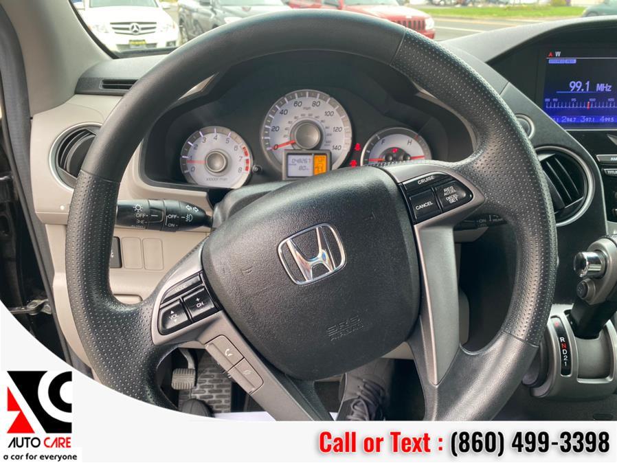 Used Honda Pilot 4WD 4dr EX 2013 | Auto Care Motors. Vernon , Connecticut