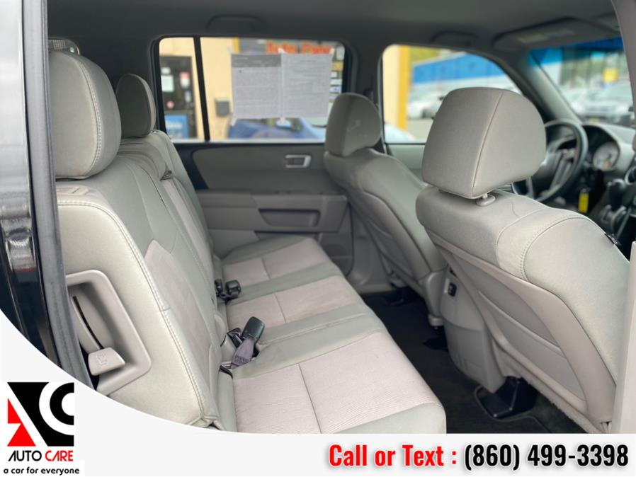 Used Honda Pilot 4WD 4dr EX 2013   Auto Care Motors. Vernon , Connecticut