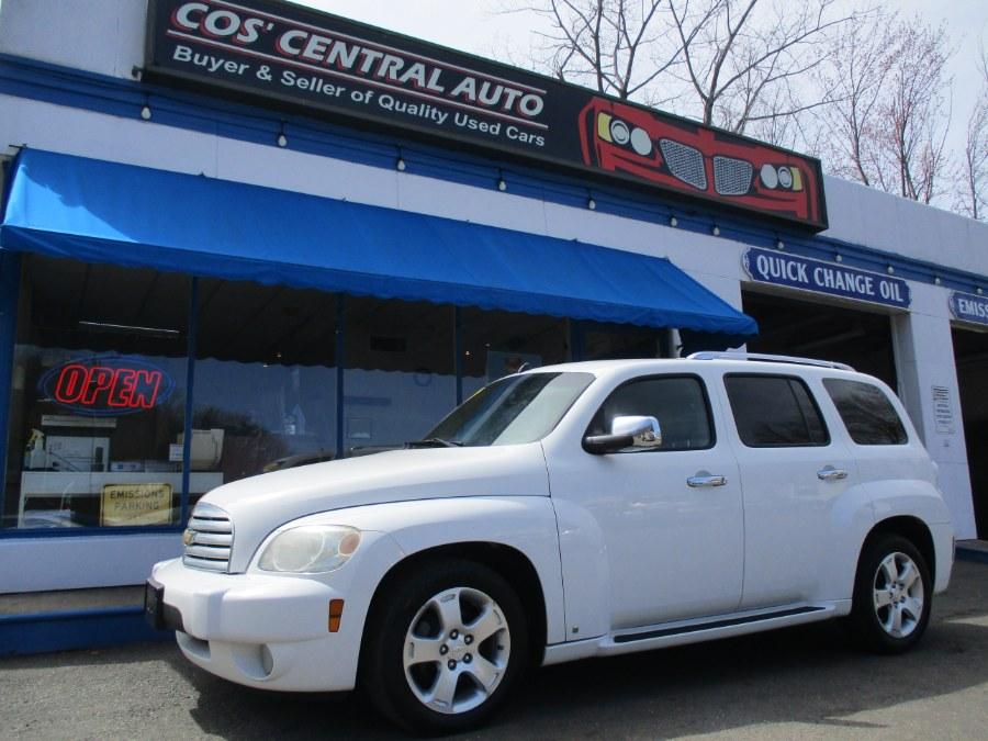 Used 2006 Chevrolet HHR in Meriden, Connecticut | Cos Central Auto. Meriden, Connecticut