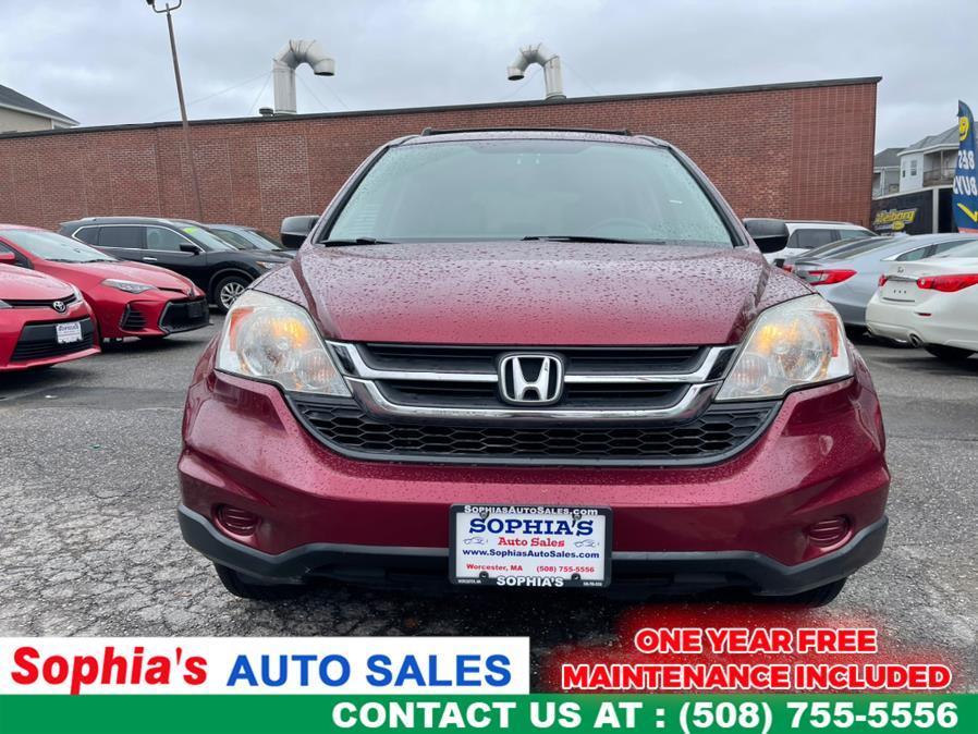 Used 2011 Honda CR-V in Worcester, Massachusetts | Sophia's Auto Sales Inc. Worcester, Massachusetts