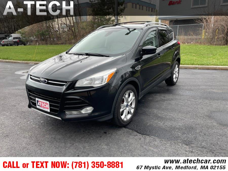 Used 2014 Ford Escape in Medford, Massachusetts | A-Tech. Medford, Massachusetts