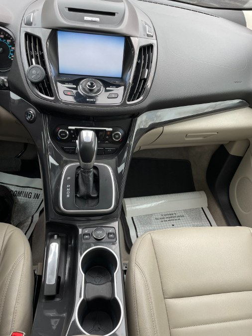 Used Ford Escape 4WD 4dr Titanium 2014 | A-Tech. Medford, Massachusetts