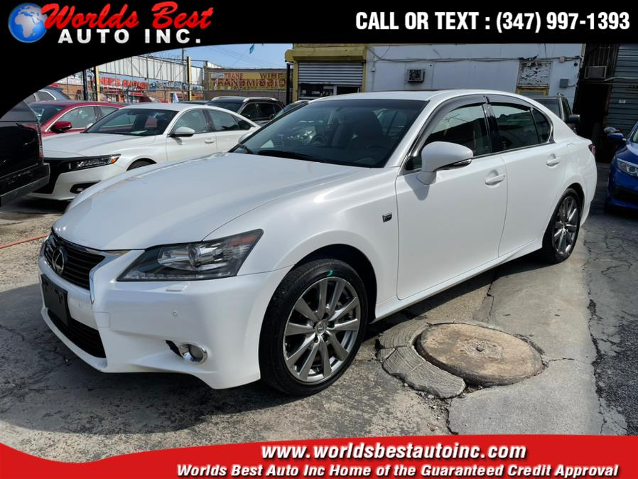 Used 2013 Lexus GS 350 in Brooklyn, New York