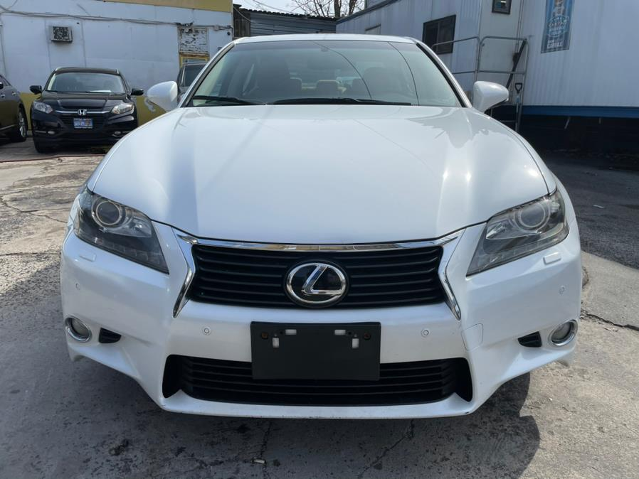 2013 Lexus GS 350 4dr Sdn AWD, available for sale in Brooklyn, NY