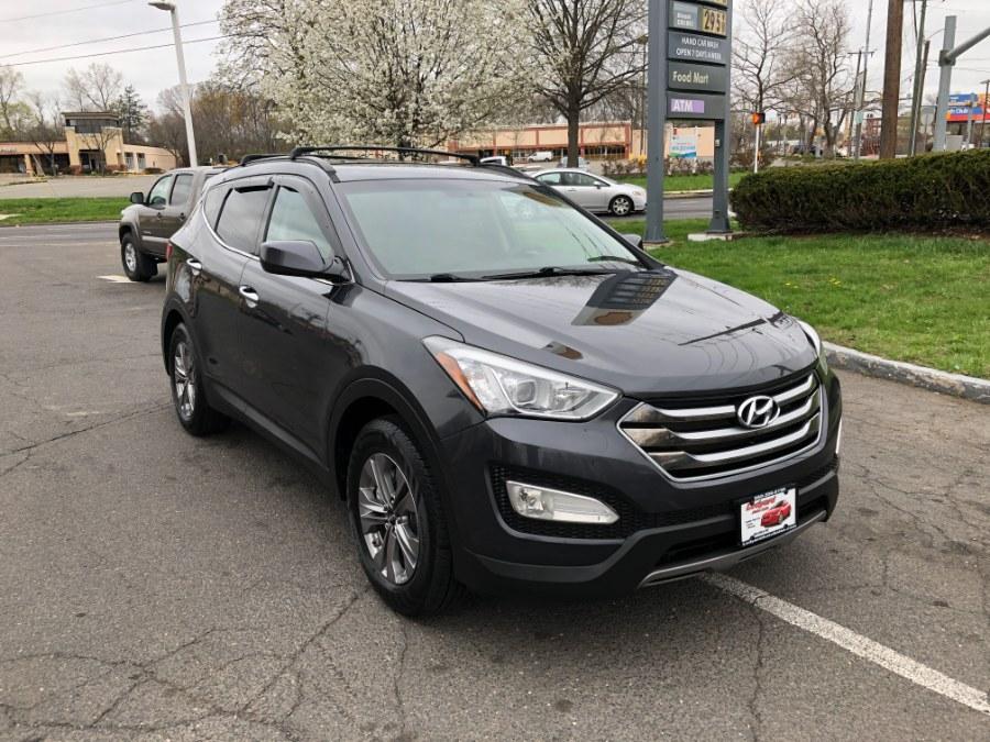 Used Hyundai Santa Fe Sport AWD 4dr 2.4 2016 | Ledyard Auto Sale LLC. Hartford , Connecticut