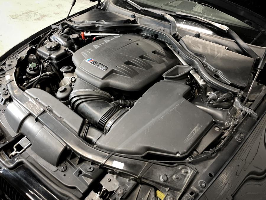 Used BMW M3 2dr Cpe 2011 | Guchon Imports. Salt Lake City, Utah