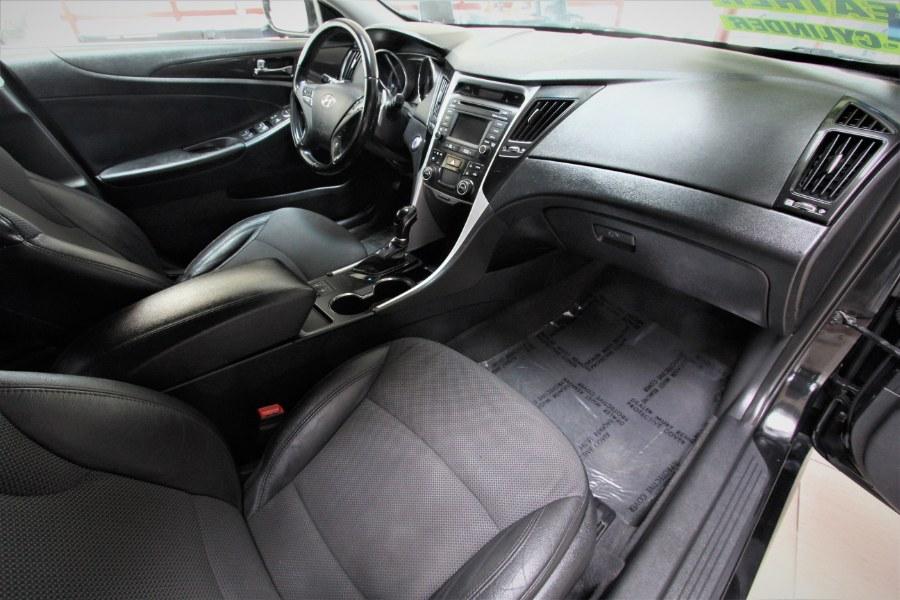 Used Hyundai Sonata 4dr Sdn 2.0T Auto Limited 2014   1 Stop Auto Mart Inc.. Garden Grove, California
