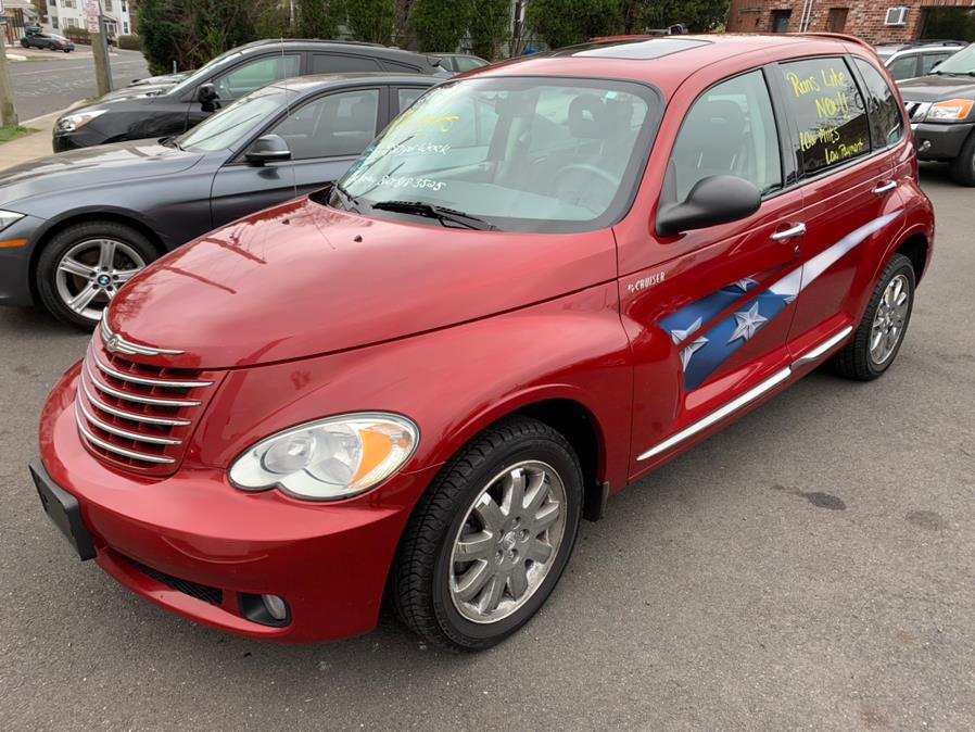 Used Chrysler PT Cruiser 4dr Wgn Limited 2006 | Central Auto Sales & Service. New Britain, Connecticut