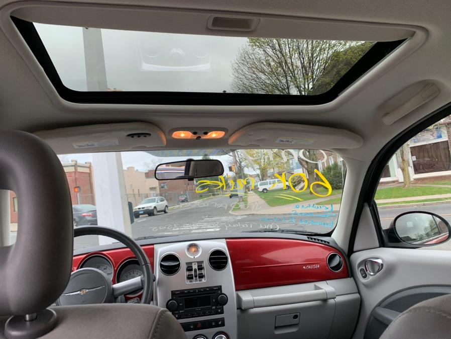 Used Chrysler PT Cruiser 4dr Wgn Limited 2006   Central Auto Sales & Service. New Britain, Connecticut