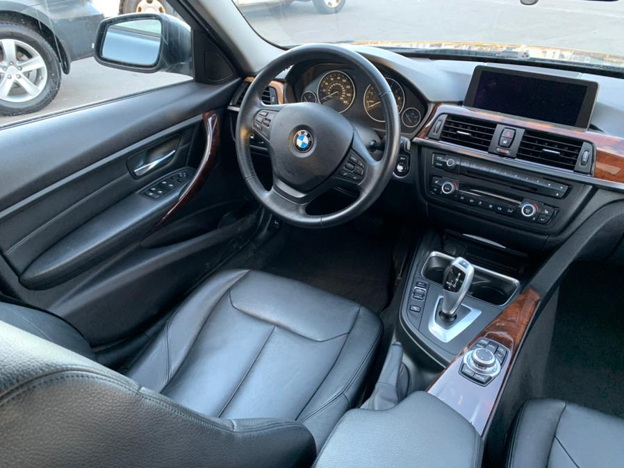 Used BMW 3 Series 4dr Sdn 328i xDrive AWD SULEV South Africa 2013 | Central Auto Sales & Service. New Britain, Connecticut