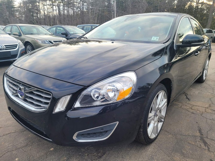 Used 2012 Volvo S60 in Auburn, New Hampshire | ODA Auto Precision LLC. Auburn, New Hampshire