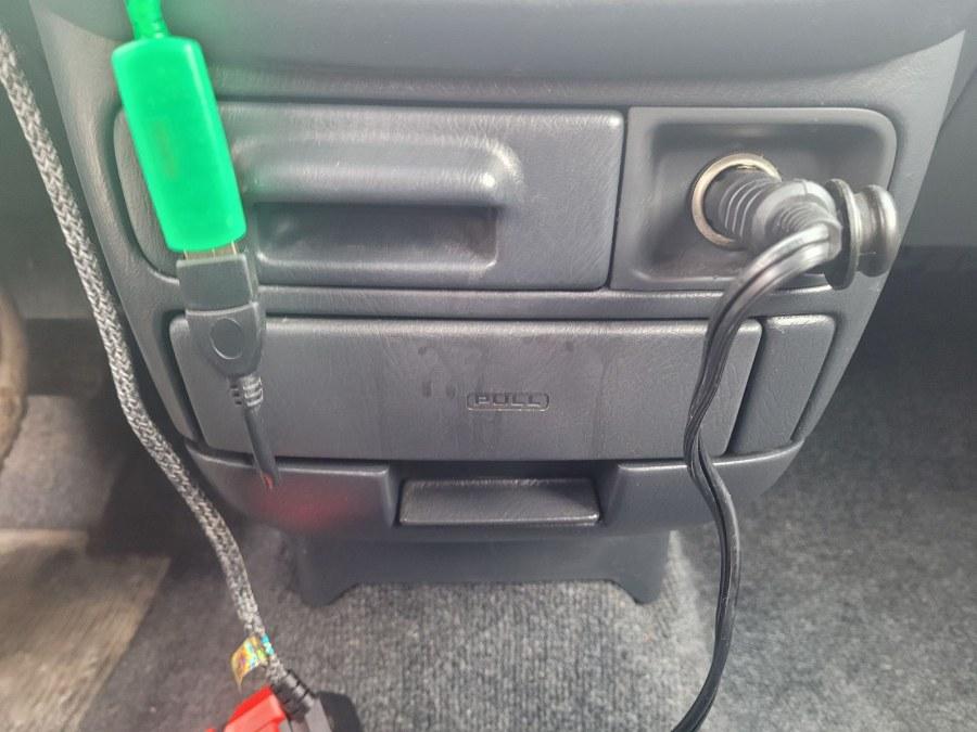Used Honda CR-V 4WD LX Auto 1999 | ODA Auto Precision LLC. Auburn, New Hampshire