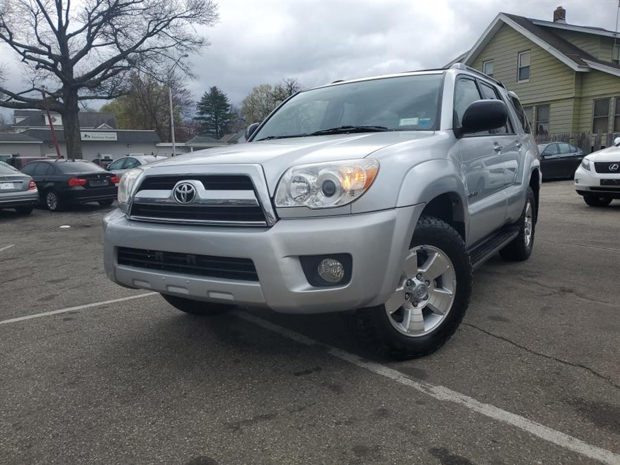 Used 2006 Toyota 4Runner in Springfield, Massachusetts | Absolute Motors Inc. Springfield, Massachusetts