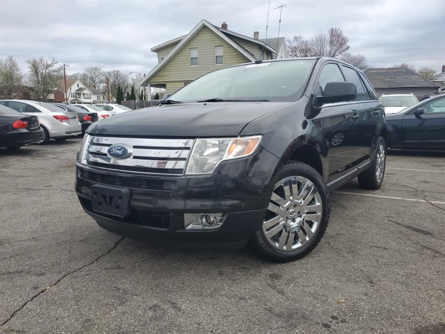 Used 2010 Ford Edge in Springfield, Massachusetts | Absolute Motors Inc. Springfield, Massachusetts