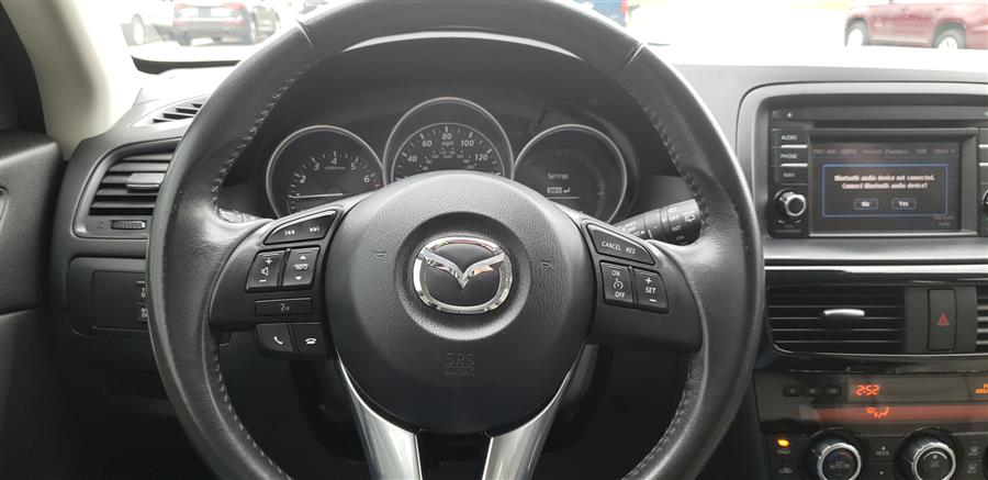 Used Mazda CX-5 AWD 4dr Auto Grand Touring 2014 | Saybrook Auto Barn. Old Saybrook, Connecticut