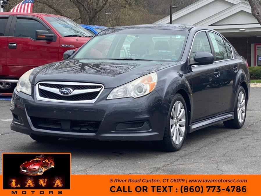 Used 2010 Subaru Legacy in Canton, Connecticut | Lava Motors. Canton, Connecticut