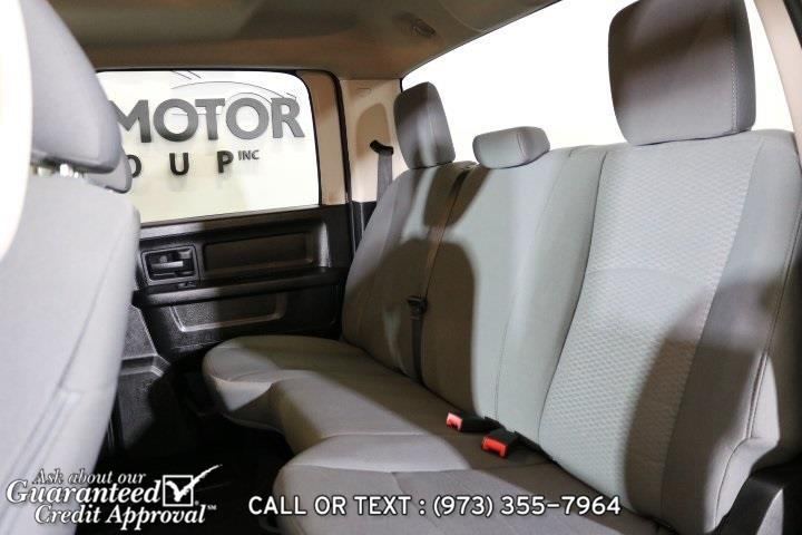 Used Ram 1500 Express 2015   City Motor Group Inc.. Haskell, New Jersey