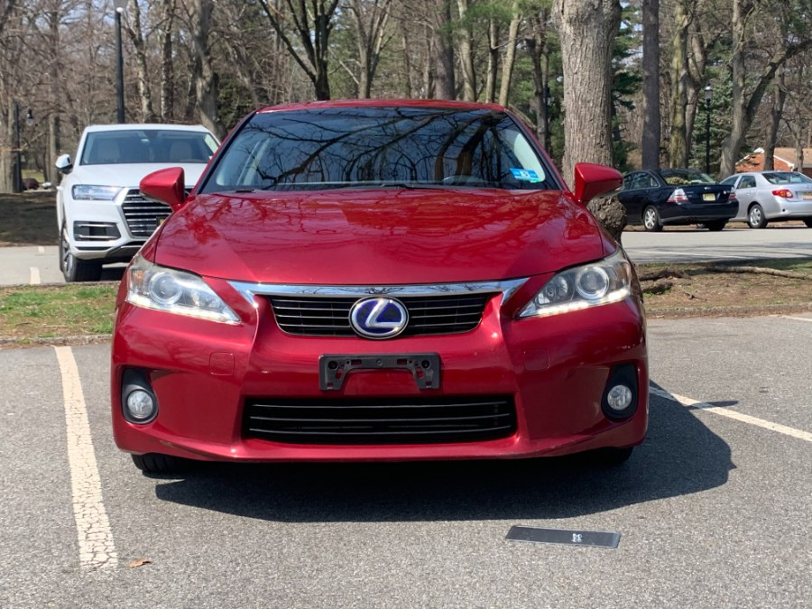 Used Lexus CT 200h FWD 4dr Hybrid 2011 | Cars With Deals. Lyndhurst, New Jersey