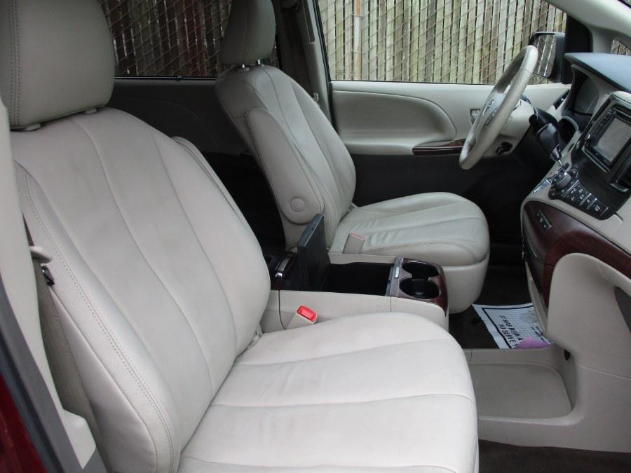Used Toyota Sienna 5dr 7-Pass Van V6 XLE AWD (Natl) 2012 | New Gen Auto Group. West Babylon, New York
