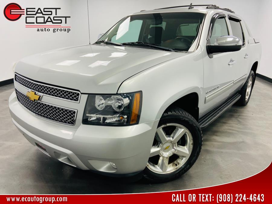 Used Chevrolet Avalanche 4WD Crew Cab LS 2013 | East Coast Auto Group. Linden, New Jersey