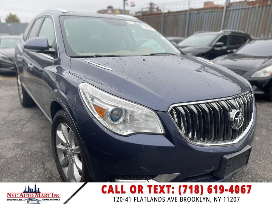 Used 2013 Buick Enclave in Brooklyn, New York | NYC Automart Inc. Brooklyn, New York