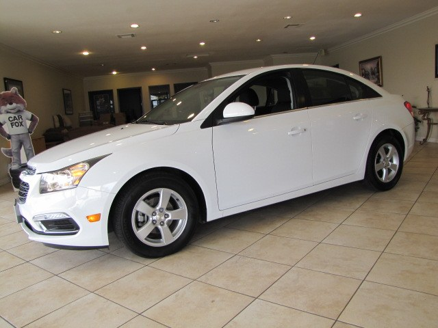 Used 2015 Chevrolet Cruze in Placentia, California | Auto Network Group Inc. Placentia, California