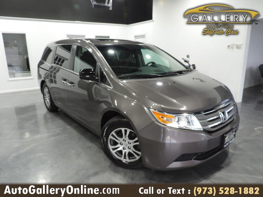 Used 2012 Honda Odyssey in Lodi, New Jersey | Auto Gallery. Lodi, New Jersey