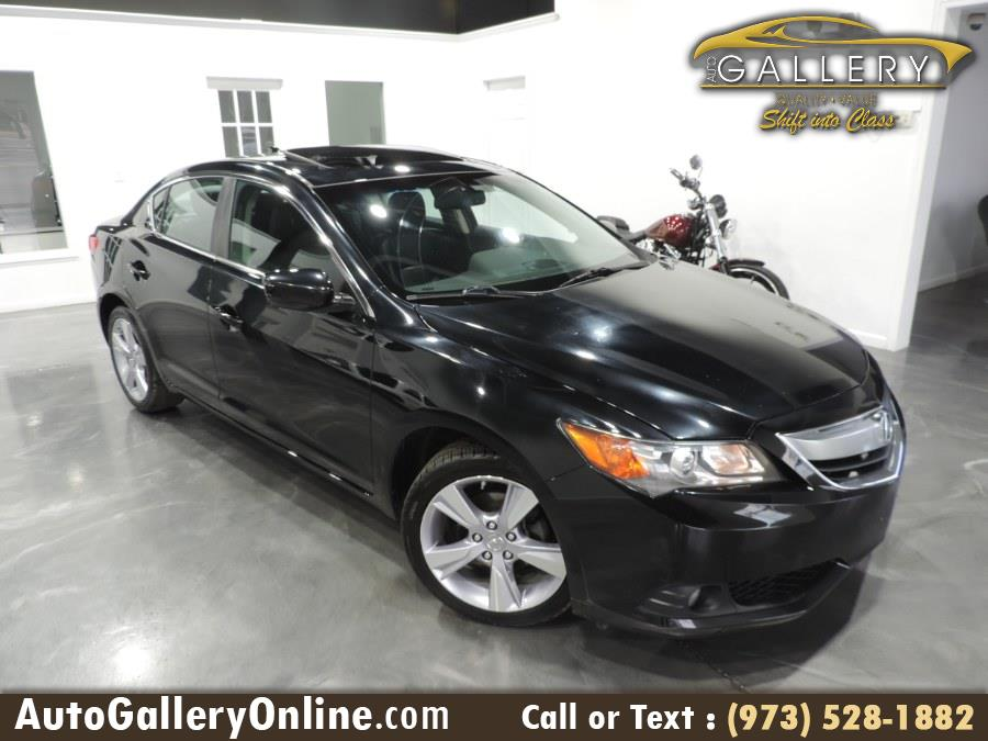 Used 2014 Acura ILX in Lodi, New Jersey | Auto Gallery. Lodi, New Jersey