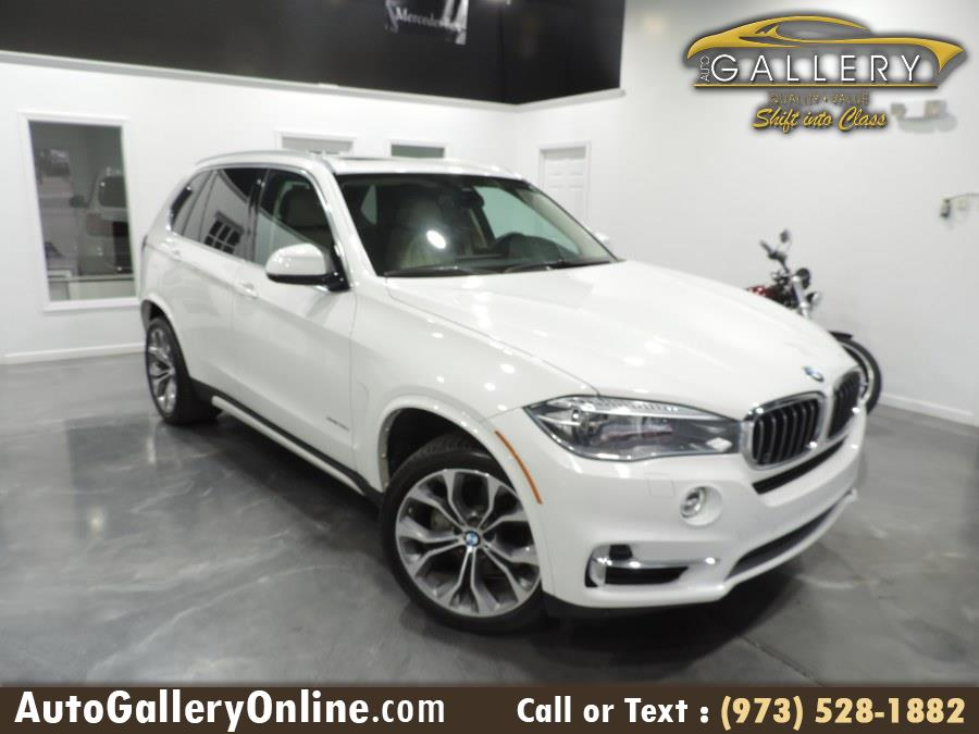 Used 2016 BMW X5 in Lodi, New Jersey | Auto Gallery. Lodi, New Jersey