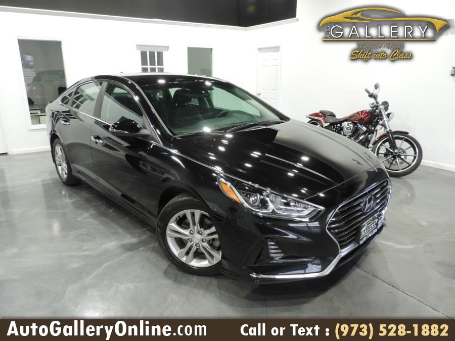Used 2018 Hyundai Sonata in Lodi, New Jersey | Auto Gallery. Lodi, New Jersey