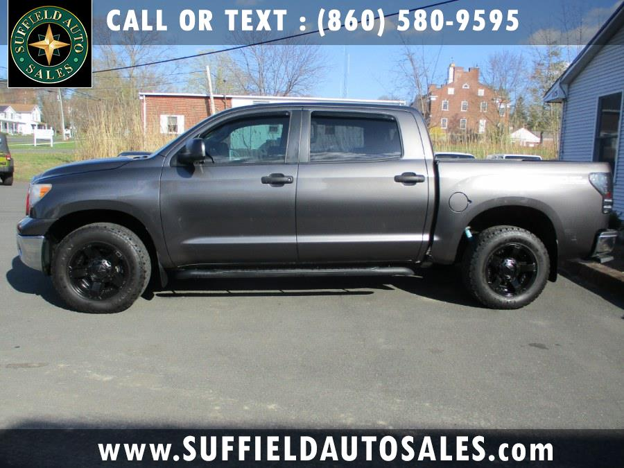Used 2011 Toyota Tundra 4WD Truck in Suffield, Connecticut | Suffield Auto Sales. Suffield, Connecticut