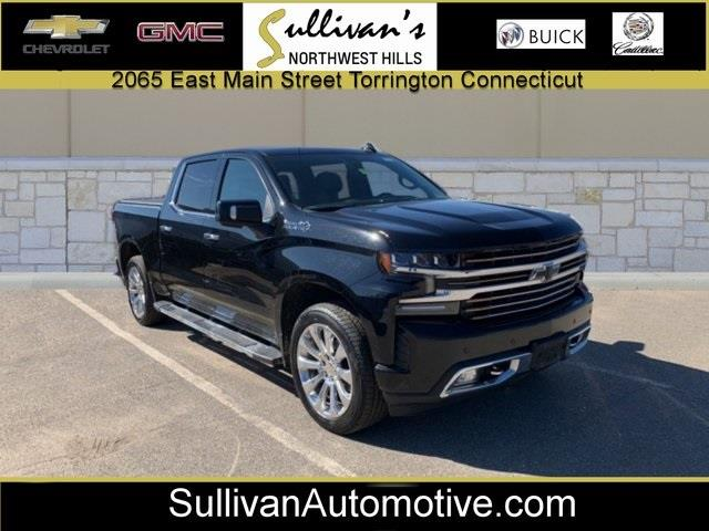 Used 2019 Chevrolet Silverado 1500 in Avon, Connecticut | Sullivan Automotive Group. Avon, Connecticut