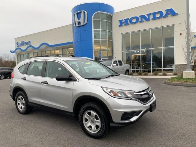 Used 2015 Honda Cr-v in Avon, Connecticut | Sullivan Automotive Group. Avon, Connecticut