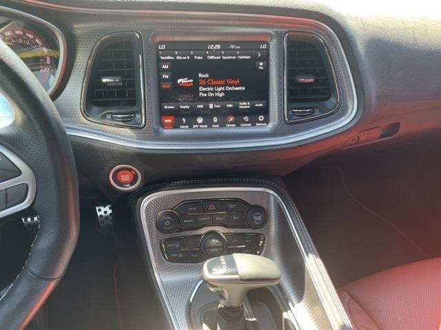 Used Dodge Challenger SRT Hellcat 2019   Sullivan Automotive Group. Avon, Connecticut